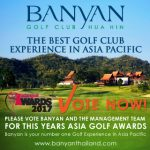 vote now for Asian Golf website